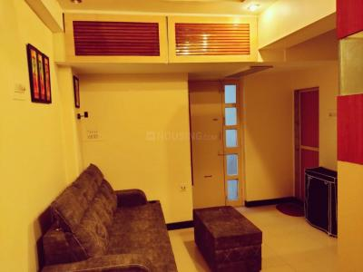Gallery Cover Image of 490 Sq.ft 1 BHK Apartment for rent in Shiv Shaila Apartments, Worli for 40000
