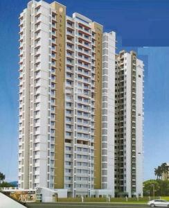 Gallery Cover Image of 445 Sq.ft 1 BHK Apartment for buy in Nipun Galaxy, Bhandup West for 6100000