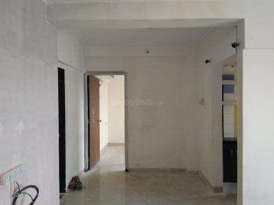Gallery Cover Image of 450 Sq.ft 1 BHK Apartment for rent in Santacruz East for 32000