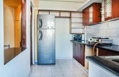Kitchen Image of PG 4642145 Mahadevapura in Mahadevapura