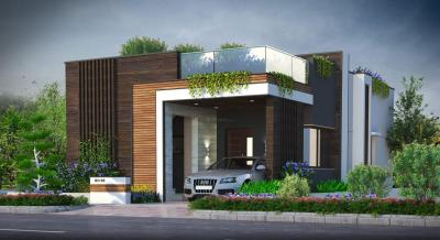 Gallery Cover Image of 1000 Sq.ft 2 BHK Independent House for buy in Rajanagram  for 3700000
