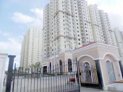 Gallery Cover Image of 1279 Sq.ft 2 BHK Apartment for rent in DLF Westend Heights, Akshayanagar for 21000
