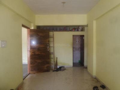 Gallery Cover Image of 900 Sq.ft 2 BHK Apartment for rent in Seawoods for 20500