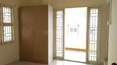 Gallery Cover Image of 500 Sq.ft 1 BHK Apartment for rent in  Thoraipakkam, Thoraipakkam for 15500