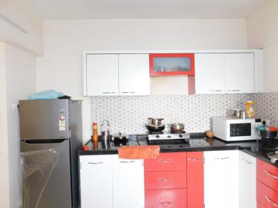 Kitchen Image of PG 6331941 Bhandup West in Bhandup West