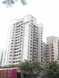 Gallery Cover Image of 1500 Sq.ft 3 BHK Apartment for buy in DB Shagun Tower , Malad East for 32500000