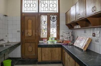 Kitchen Image of Mukesh House First Floor in Sector 23