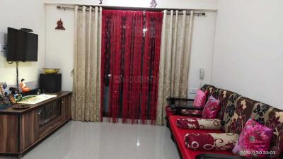 Gallery Cover Image of 630 Sq.ft 1 BHK Apartment for rent in Bhoomi Group Acropolis, Virar West for 11000