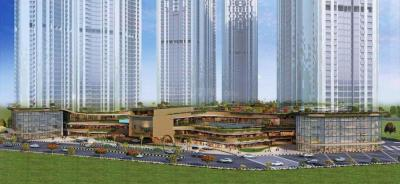 Gallery Cover Image of 1209 Sq.ft 2 BHK Apartment for buy in Kharghar for 9500000