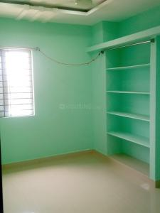 Gallery Cover Image of 800 Sq.ft 1 BHK Apartment for rent in Kondapur for 11500