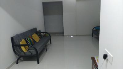 Gallery Cover Image of 1200 Sq.ft 3 BHK Apartment for rent in Santacruz East for 68000