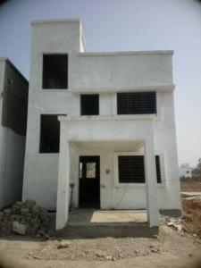 Gallery Cover Image of 1223 Sq.ft 2 BHK Independent House for buy in Lohegaon for 4100000