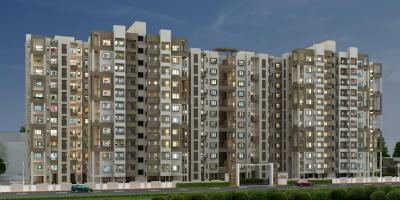 Gallery Cover Image of 900 Sq.ft 2 BHK Apartment for buy in Besa for 2550000