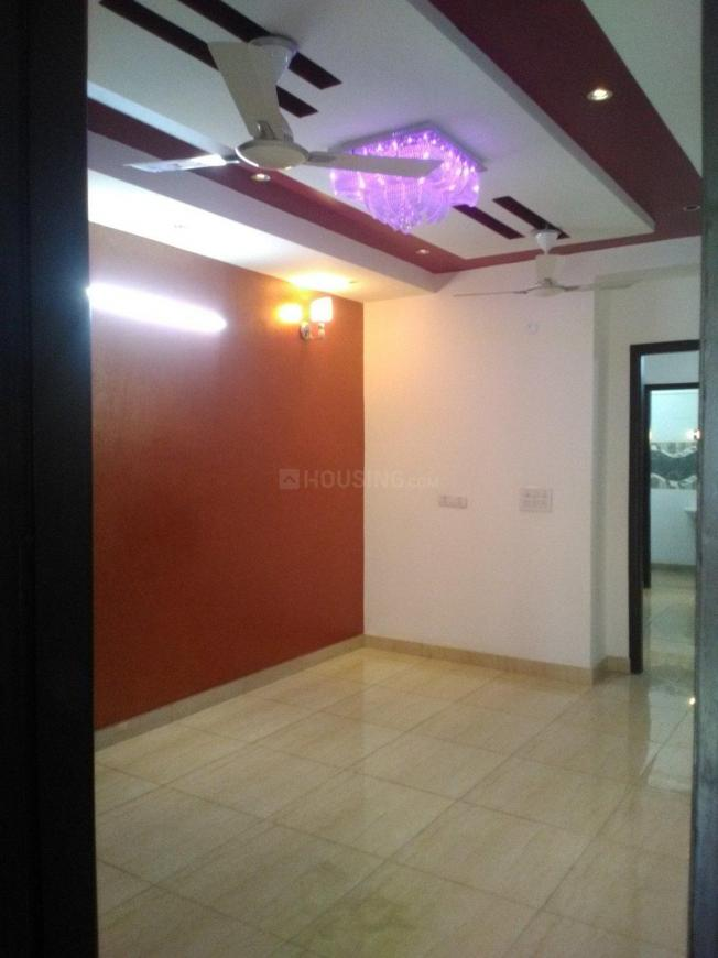 Bedroom Image of 1050 Sq.ft 3 BHK Independent House for buy in Shakti Khand for 5000000