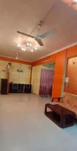 Gallery Cover Image of 1050 Sq.ft 2 BHK Apartment for rent in Vashi for 35000