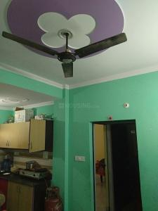Gallery Cover Image of 525 Sq.ft 1 BHK Independent Floor for rent in MU II Greater Noida for 4000