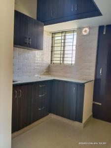 Gallery Cover Image of 500 Sq.ft 1 BHK Apartment for rent in Kaggadasapura for 13000
