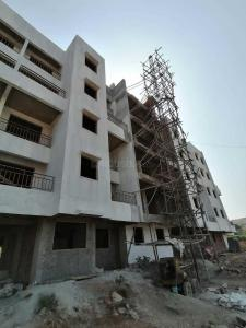 Gallery Cover Image of 416 Sq.ft 1 RK Apartment for buy in Ambernath East for 1500000