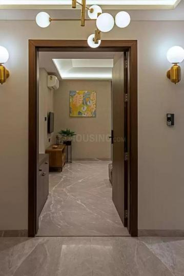 Passage Image of 1500 Sq.ft 3 BHK Apartment for buy in Ghorpadi for 15500000