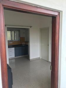 Gallery Cover Image of 600 Sq.ft 1 BHK Independent Floor for rent in Dasarahalli for 9000