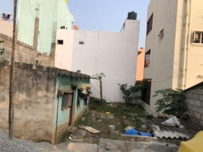 1100 Sq.ft Residential Plot for Sale in Thanisandra, Bangalore