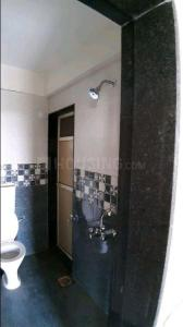 Gallery Cover Image of 550 Sq.ft 1 BHK Apartment for rent in Shilphata for 9000