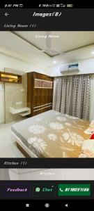 Gallery Cover Image of 1040 Sq.ft 2 BHK Apartment for buy in ATFL Defence County, Sector 44 for 3100000