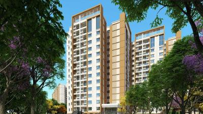 Gallery Cover Image of 1160 Sq.ft 2 BHK Apartment for buy in Banashankari for 6200000