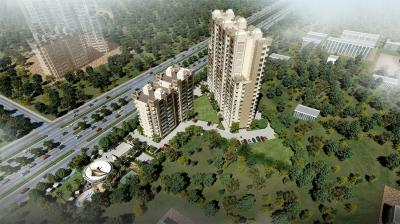 Gallery Cover Image of 1250 Sq.ft 2 BHK Apartment for buy in RAS Palm Residency, Sector 76 for 3450000