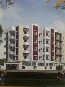 Gallery Cover Image of 1020 Sq.ft 2 BHK Apartment for buy in Kaggadasapura for 4800000