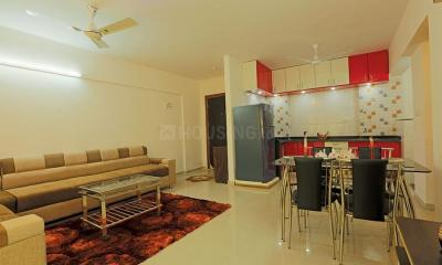 Gallery Cover Image of 1270 Sq.ft 2 BHK Apartment for rent in Saran for 6500