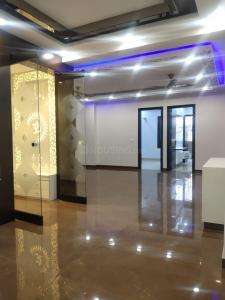 Gallery Cover Image of 2450 Sq.ft 4 BHK Independent Floor for buy in Niti Khand for 14500000