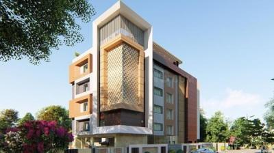 Gallery Cover Image of 3800 Sq.ft 4 BHK Apartment for buy in Banjara Hills for 48500000