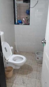 Bathroom Image of PG 4271891 Kandivali West in Kandivali West