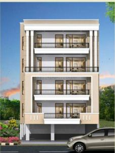 Gallery Cover Image of 2799 Sq.ft 4 BHK Independent Floor for buy in Green Park for 57500000