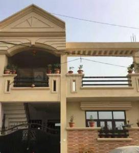 Gallery Cover Image of 520 Sq.ft 2 BHK Independent House for buy in Jinholi for 1500000