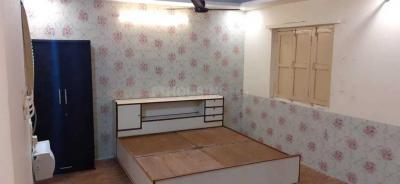 Gallery Cover Image of 450 Sq.ft 1 RK Independent House for rent in Vasant Kunj for 16500