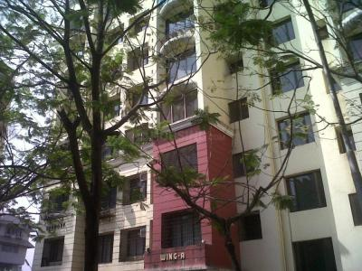 Gallery Cover Image of 650 Sq.ft 1 BHK Apartment for rent in Powai for 31000