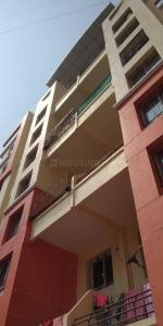Gallery Cover Image of 900 Sq.ft 2 BHK Apartment for rent in Rahatani for 20500