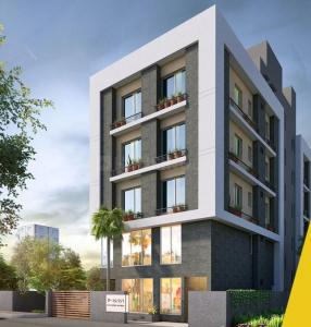 Gallery Cover Image of 2385 Sq.ft 4 BHK Apartment for buy in Kalighat for 37500000