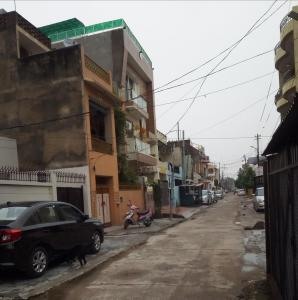 Gallery Cover Image of 1365 Sq.ft 3 BHK Independent House for buy in Jajmau for 10000000