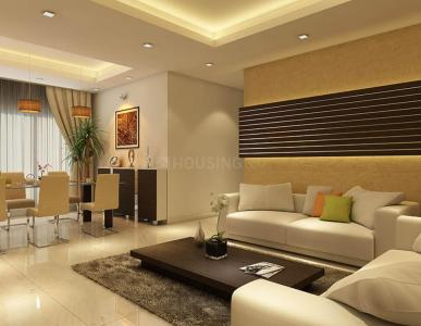 Gallery Cover Image of 1155 Sq.ft 3 BHK Apartment for buy in Gurukrupa Marina Enclave, Malad West for 17900000