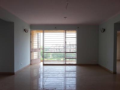 Gallery Cover Image of 1650 Sq.ft 3 BHK Apartment for buy in Saraswati Narmada Apartments, Vasant Kunj for 24000000