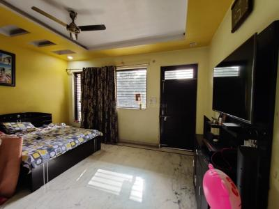 Gallery Cover Image of 630 Sq.ft 1 RK Independent Floor for rent in Nehru Nagar for 14000