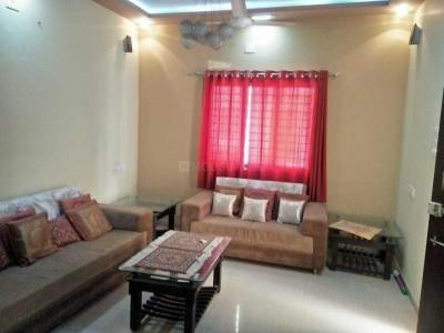 Gallery Cover Image of 1530 Sq.ft 3 BHK Independent House for buy in Ghuma for 7500000