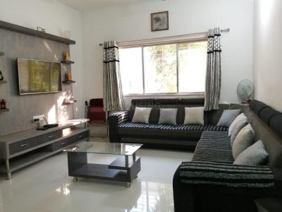 Gallery Cover Image of 2000 Sq.ft 4 BHK Independent House for buy in Valia for 7500000