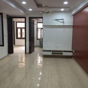 Gallery Cover Image of 1000 Sq.ft 2 BHK Independent House for buy in Gyan Khand for 4350000
