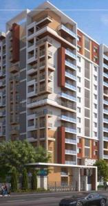 Gallery Cover Image of 1214 Sq.ft 2 BHK Apartment for buy in Hafeezpet for 7444000