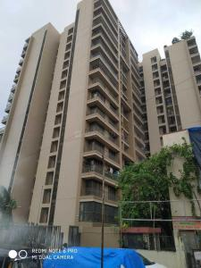 Gallery Cover Image of 1051 Sq.ft 2 BHK Apartment for rent in Jogeshwari East for 53000