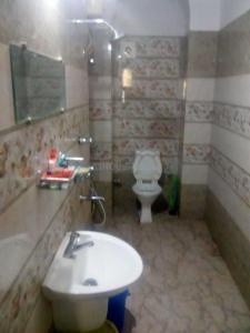 Bathroom Image of PG 4271668 Ballygunge in Ballygunge